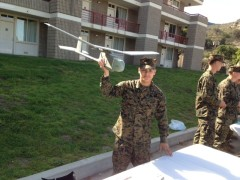 Drones - A Watchful Eye In The Sky