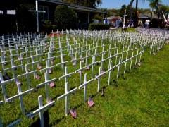 911 - 2014 Crosses 1