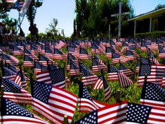 911 - 2014 Flags 1
