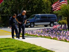 911 Policemen OC 2014