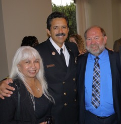 Fire Dept Joyce & Don & Ralph Terrazas